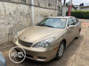 Lexus ES 2003 330 Gold | Cars for sale in Oyo State, Ibadan