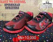 Spiderman Sneakers | Children's Shoes for sale in Abuja (FCT) State, Garki 2