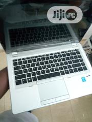 HP Elitebook Folio 500GB HDD ORE I5 4GB RAM | Laptops & Computers for sale in Lagos State, Ikeja