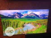 """Original London Use 55"""" Samsung Curve, SUHD Smart Tv 