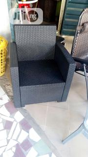 Big Plastic Chair | Furniture for sale in Lagos State, Ojo