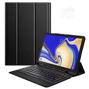 Samsung Tab S4 Keyboard Case | Accessories for Mobile Phones & Tablets for sale in Lagos State, Ikeja