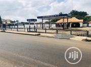 Filling Station At Kwara TV Area, Ilorin | Commercial Property For Sale for sale in Kwara State, Ilorin East