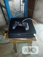 London Used Sony Playstation 4 Slim Console   Video Game Consoles for sale in Lagos State, Ajah