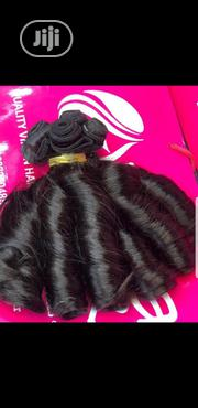 Super Double Drawn Hair | Hair Beauty for sale in Abuja (FCT) State, Garki 1
