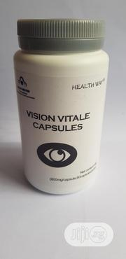 Vision Vitale Guaranteed Cure for Myopia, Glaucoma and Catarracts | Vitamins & Supplements for sale in Abuja (FCT) State, Karmo
