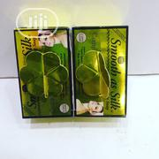Smooth as Silk Exfoliating Soap | Bath & Body for sale in Lagos State, Ajah