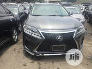 Lexus RX 2015 350 AWD Gray | Cars for sale in Lagos State, Lagos Mainland
