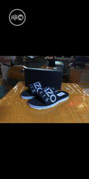 Kenzo Slides Original | Shoes for sale in Lagos State, Surulere