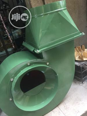 Industrial Blower 7.5hp 3phase 2900 Rpm