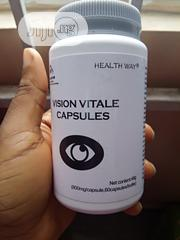 Vision Vitale Amazing Discovery Cure for Glaucoma, Catarracts, Myopia | Vitamins & Supplements for sale in Abuja (FCT) State, Wuse