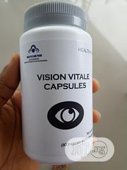 Cure All Eye Problems Permanently With Norland Vision Vitale | Vitamins & Supplements for sale in Abuja (FCT) State, Wuye