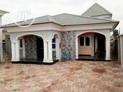 For Sale : 4 Bedroom Bungalow At Kasumu Akala Expressway Ibadan | Houses & Apartments For Sale for sale in Oyo State, Oluyole