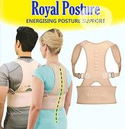 Royal Posture Royal Posture Energizing Posture Support | Home Accessories for sale in Lagos State, Lagos Island