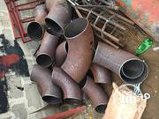 Mild Steel Elbow | Manufacturing Materials & Tools for sale in Lagos State, Alimosho