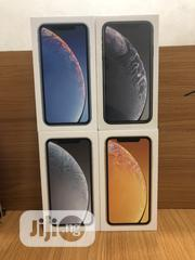 New Apple iPhone XR 64 GB   Mobile Phones for sale in Lagos State, Ikeja