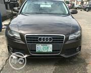 Audi A4 2011 2.0 TDI Automatic Gray | Cars for sale in Lagos State, Lagos Mainland