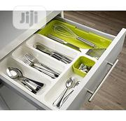 Expandable Drawerstore Cutlery Tray | Kitchen & Dining for sale in Lagos State, Lagos Island