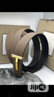 Tomford Belt | Clothing Accessories for sale in Lagos State, Lagos Island