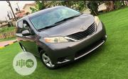 Toyota Sienna 2011 LE 8 Passenger Gray   Cars for sale in Lagos State, Ikeja