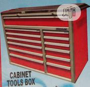 7step Cabinet Tools Box   Hand Tools for sale in Lagos State, Lagos Island