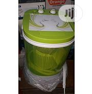 Sharp Gold 5kg Washing Machine With Spin Dryer | Home Appliances for sale in Plateau State, Jos