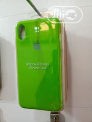 Apple iPhone Silicone Cases Different Colours | Accessories for Mobile Phones & Tablets for sale in Lagos State