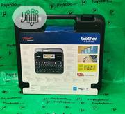 Brother P-Touch PT-D600VP Pc-Connectable Label Maker Barcode Printer | Printers & Scanners for sale in Lagos State, Ikeja