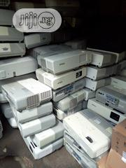 London Used Projectors | TV & DVD Equipment for sale in Lagos State, Ikeja
