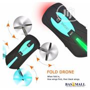 JY018 Mini Foldable Selfie Drone 2.4G 6 Axis 4 Channel Headless Mode | Photo & Video Cameras for sale in Lagos State, Alimosho