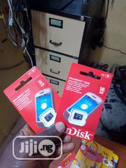 Original 16gb Sandisk Memory Card   Accessories for Mobile Phones & Tablets for sale in Abuja (FCT) State, Wuse 2