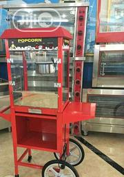 Trusted Mobile Popcorn Machine   Restaurant & Catering Equipment for sale in Lagos State, Ojo
