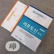 Glutanex Whitening Injection (The Most Advanced Snow White Injection)   Vitamins & Supplements for sale in Lagos State, Amuwo-Odofin