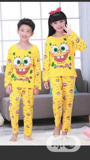 Lovely Character Pyjamas For Kids | Children's Clothing for sale in Lagos State, Egbe Idimu