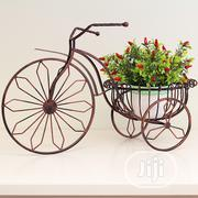Iron Crafted Tricycle Planter For Sale At Best Cost | Manufacturing Services for sale in Cross River State, Calabar