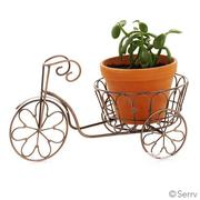 Iron Crafted Tricycle Planter For Sale To Bulk Buyers | Manufacturing Services for sale in Ebonyi State, Abakaliki