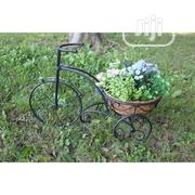 Iron Crafted Tricycle Planter For Sale To Buyers | Manufacturing Services for sale in Cross River State, Calabar