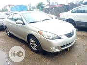 Toyota Solara 2004 Silver | Cars for sale in Lagos State, Maryland