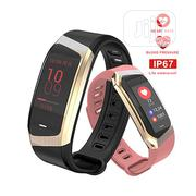 Swimming,Cycling, Heart Monitoring Bracelet | Accessories for Mobile Phones & Tablets for sale in Lagos State, Lekki Phase 1