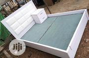 New 4/6 Bed Frame | Furniture for sale in Abuja (FCT) State, Lugbe