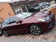 Honda Accord 2016 | Cars for sale in Lagos State, Surulere