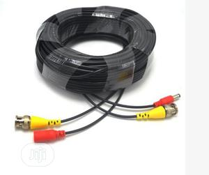 100ft BNC Video And Power Cable By Hiphen Solutions