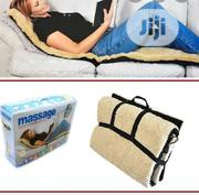 Electric Heating Massaging Mat | Tools & Accessories for sale in Lagos State, Lagos Island