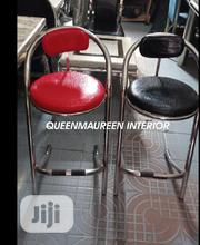 Unique Quality Bar Stool | Furniture for sale in Lagos State, Epe