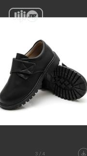 Durable Black School Shoes For Boys | Children's Shoes for sale in Lagos State, Egbe Idimu