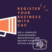 Register Your Business With Cac For N47000 | Legal Services for sale in Abuja (FCT) State, Mbora