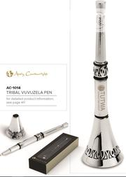 Branded Pen. (Tribal Vuvuzela) | Manufacturing Services for sale in Lagos State, Victoria Island