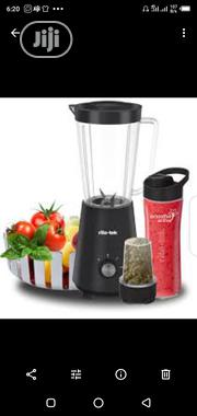 Rite Tek 3in1 Blender With Smoothie | Kitchen Appliances for sale in Abuja (FCT) State, Wuse