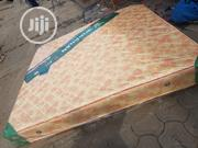 6x6 Imported Orthopedic Spring Mattress | Furniture for sale in Lagos State, Ojo