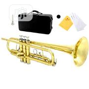 Professional Gold Trumpet | Musical Instruments & Gear for sale in Lagos State, Ojo